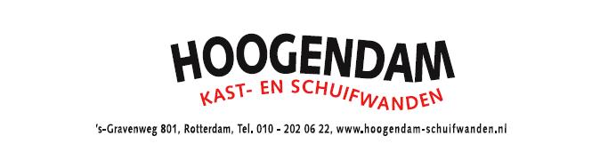 Hoogendam Schuifwanden